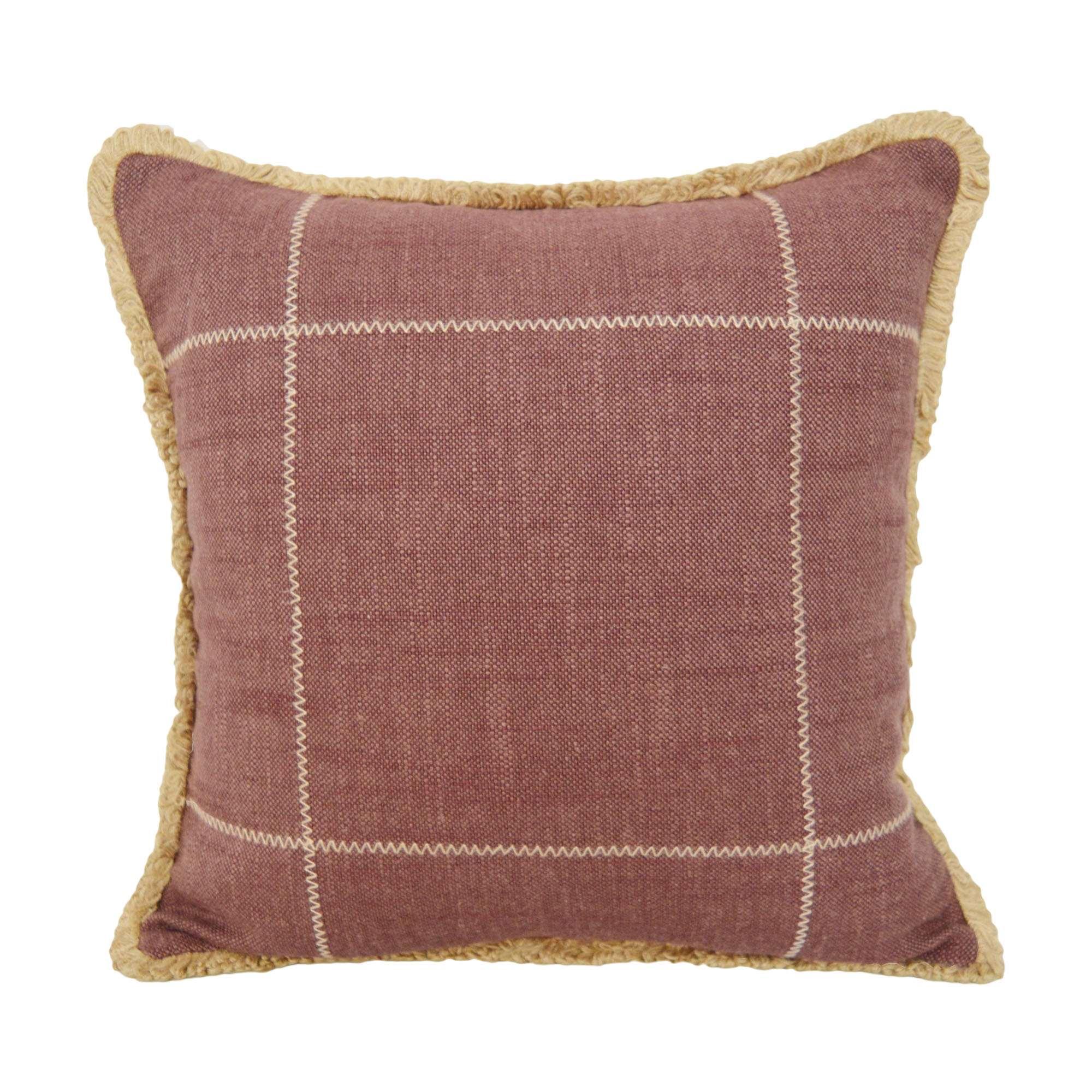 Federa cuscino con spazzolino tina codazzo home for Misure cuscino carrozzina