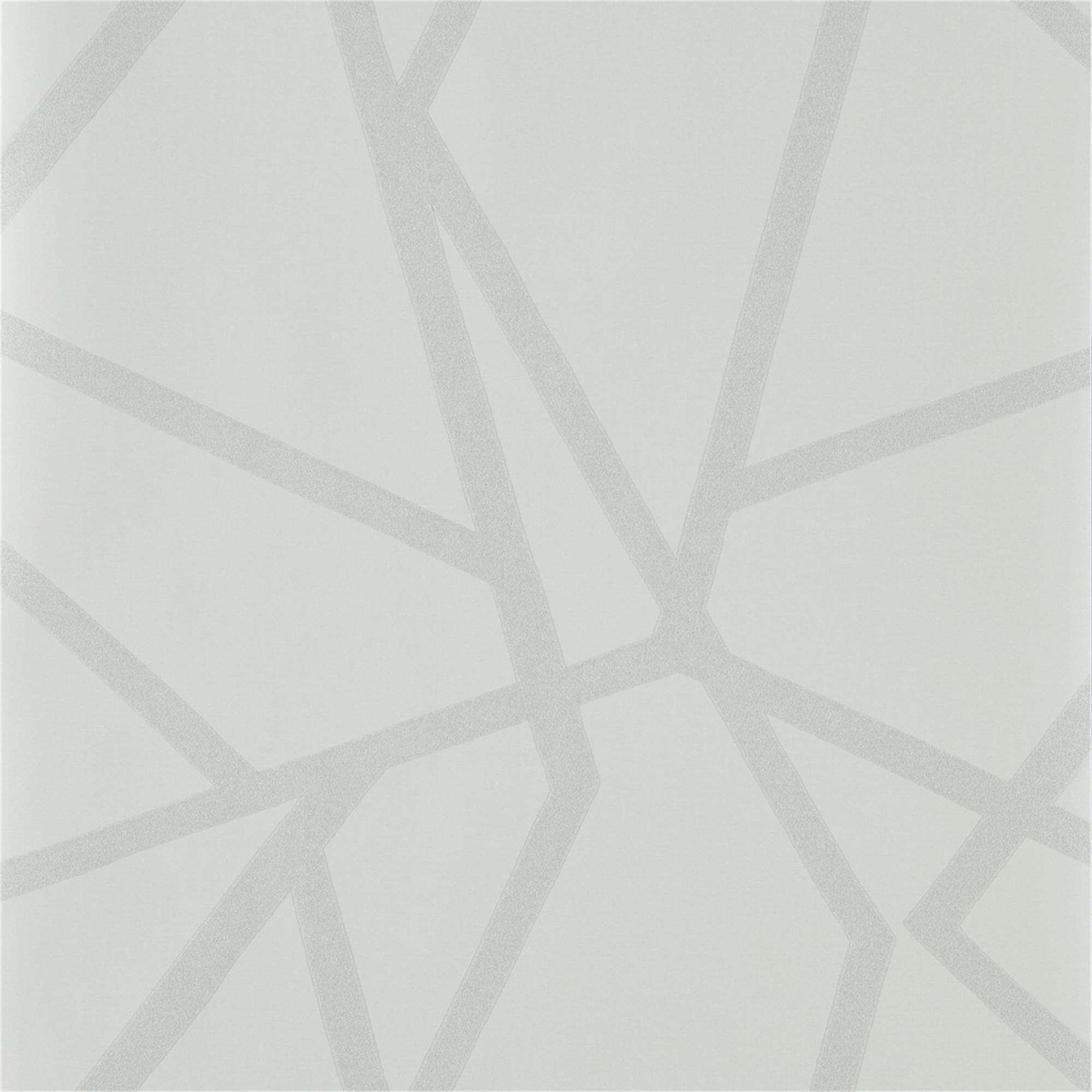 Rotolo carta da parati fantasia geometrica tina codazzo home for Rotolo carta parati